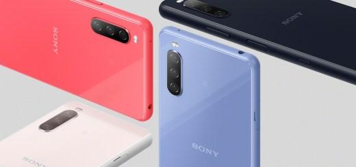 Sony Mobile全新萬元防水夜拍機Xperia 10 III今日(0518)正式在台發表,將於下周正式在台上市