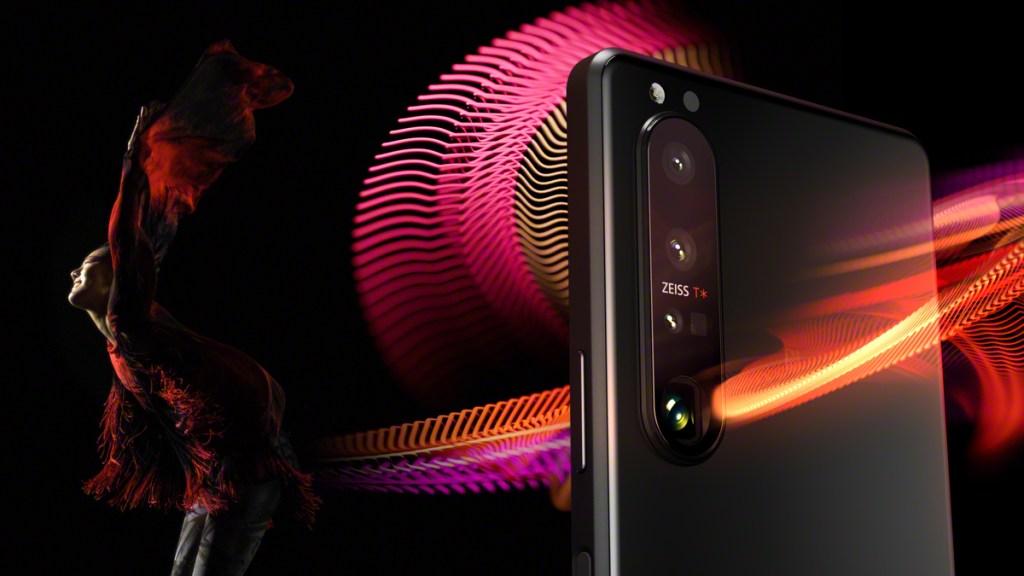 Sony Mobile大師級5G旗艦手機Xperia 1 III將於0708正式在台線上發表!