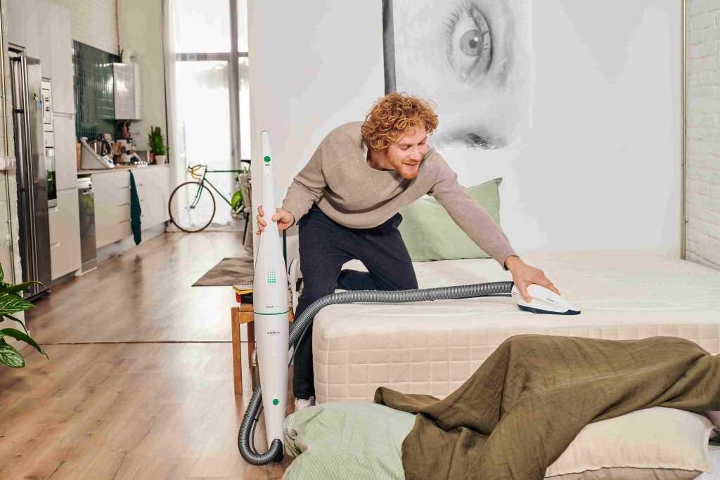 清潔防疫意識抬頭,如何更輕鬆、省力有效完成家務事