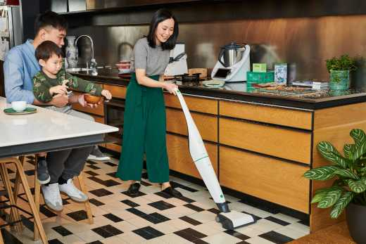 疫情升級,減少外出與維持居家清潔成為保持健康的重要因素之一。福維克盤點兩樣精選家電,讓宅家自煮、清潔不再是煩心家務事,而是能讓質感生活更「減擔」的最佳解。