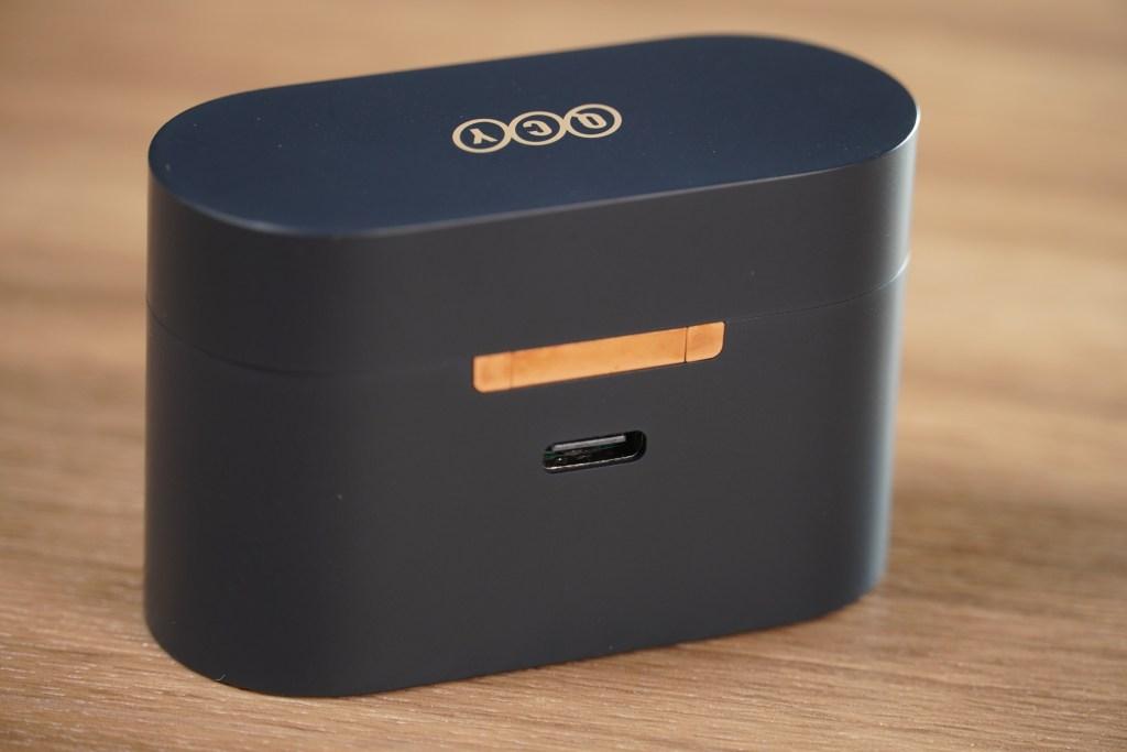 HT01c充電盒