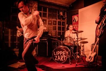 Lippe zart, 11/2013