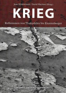 Buchcover, Coverfoto, Krieg, Buch, Sulamith Sallmann