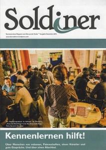Coverfoto (c) Sulamith Sallmann