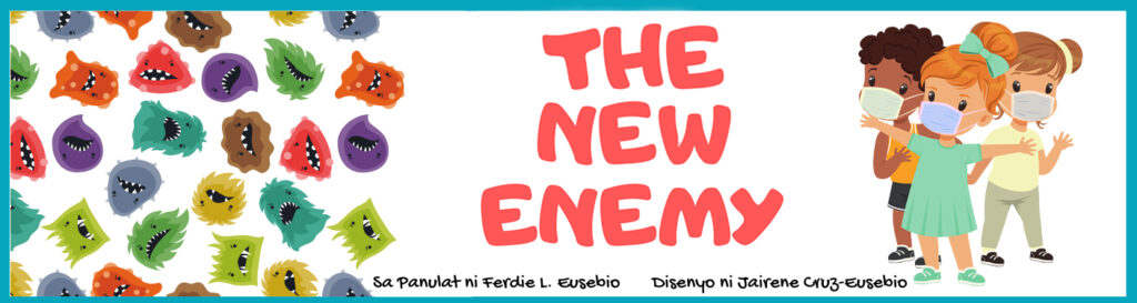 The New Enemy
