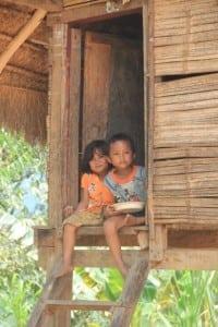 Children of Mamasa