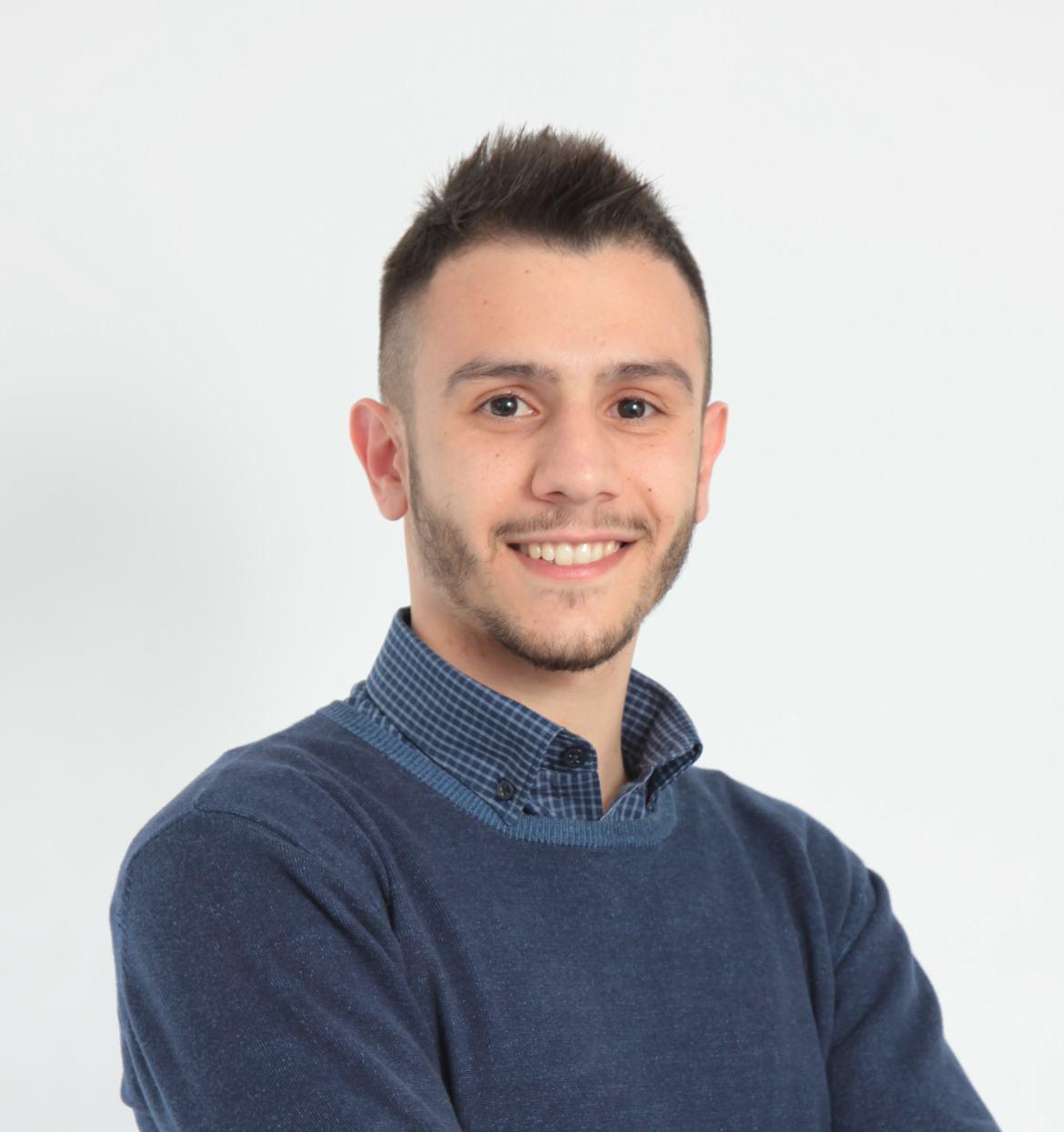 Garau Federico