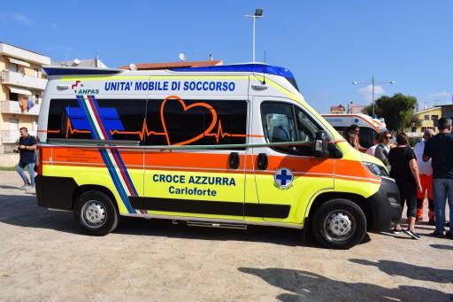 Ambulanza 1