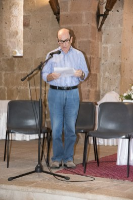Enrico Contini. Ph EV