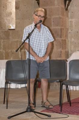 Luciano Marica. Ph EV