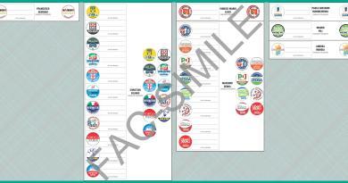 La Sardegna al voto