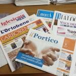 Media diocesani, la sfida per il futuro. Lo studio del giornalista Paolo Sanna Farina