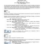 Carbonia. Un incontro sul sistema della Protezione Civile