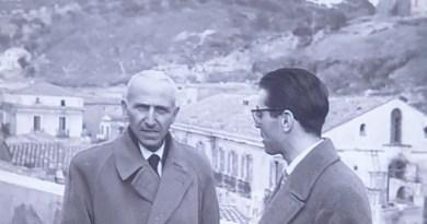 Don Oscar Rodriguez, la vita di un politico gentiluomo