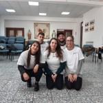 Un anno di servizio civile alla Caritas