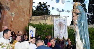 I Frati Minori Cappuccini, da quattro secoli a Valverde