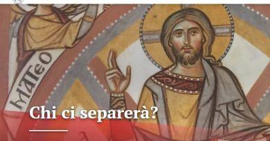 È on line chiciseparera.chiesacattolica.it