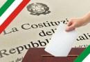 Referendum costituzionale. Chiara vittoria del Sì anche nel Sulcis Iglesiente