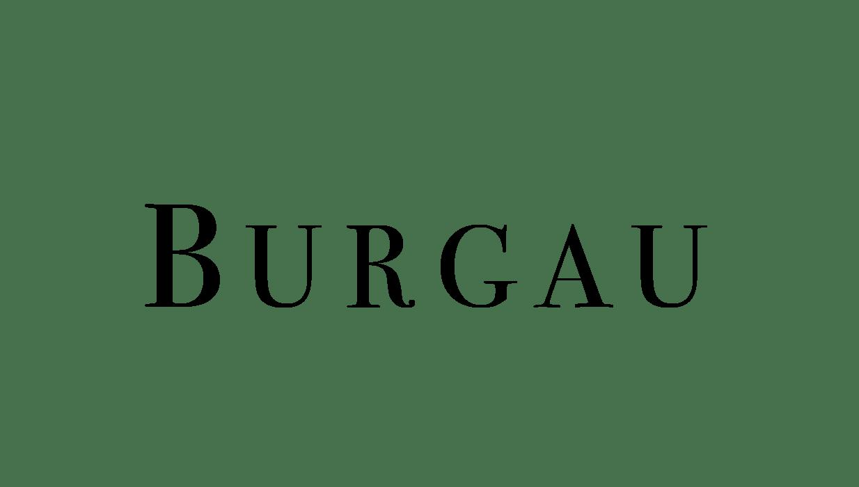Logotipo da marca BURGAU - Vinho Sauvignon Blanc