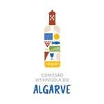 Logotipo Vinhos do Algarve