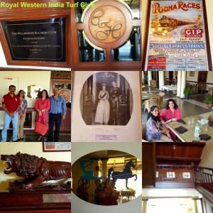Royal Western India Turf Club, Pune
