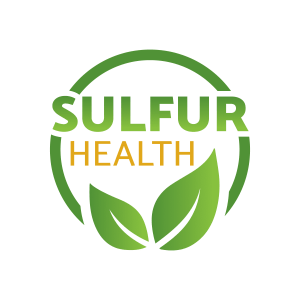 Sulfur Health Logo