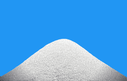 MSM sulfur powder