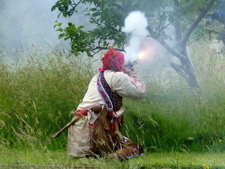 BRITISH RED INDIAN 02