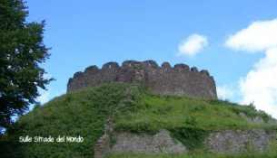castello totnes
