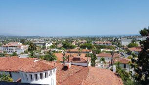 California Santa Barbara