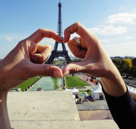Cuore Parigi