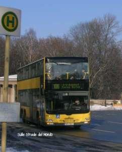Bus 100