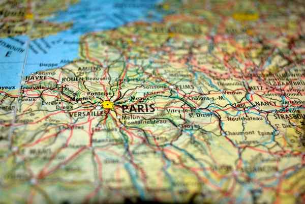 Cosa vedere fuori Parigi