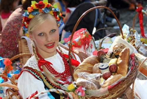 Cracovia gastronomia