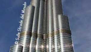 grattacielo più alto del mondo
