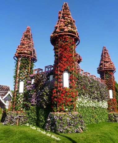 castello fiori garden dubai