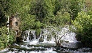 cascate bosnia