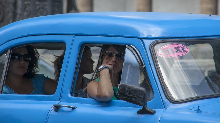 taxi mancia