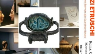 mostra egizi etruschi