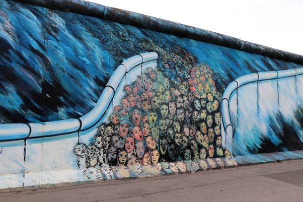 muro berlino