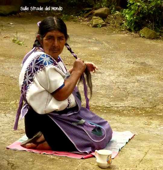 Cosa vedere in Chiapas: San Lorenzo Zinacantán