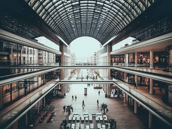fare shopping a Berlino