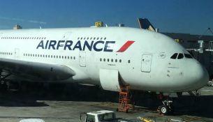 Aereo Air France