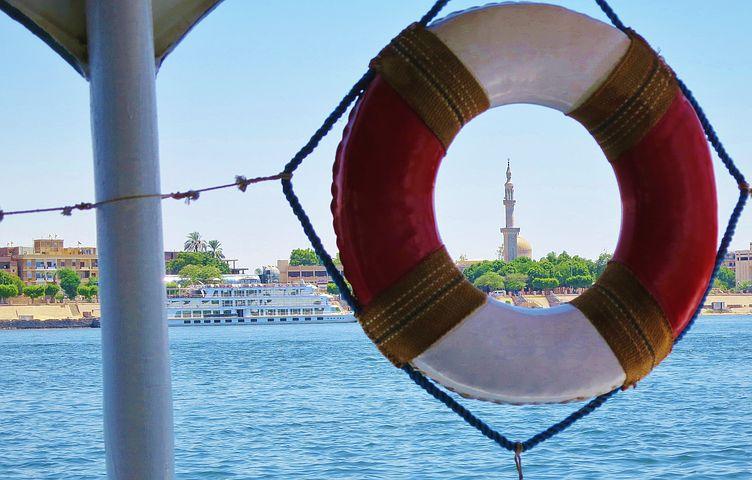 Egitto Nave