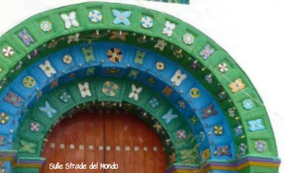 Cosa vedere in Chiapas: San Juan de Chamula