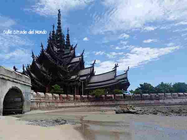 Santuario della Verità di Pattaya