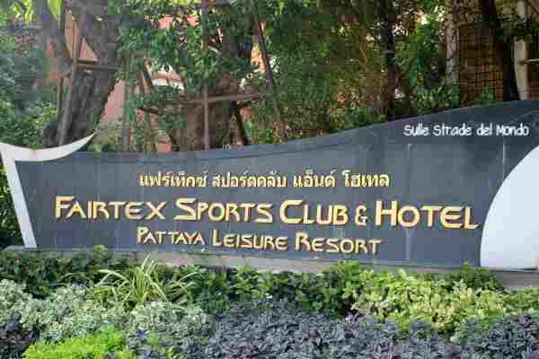 hotel pattaya