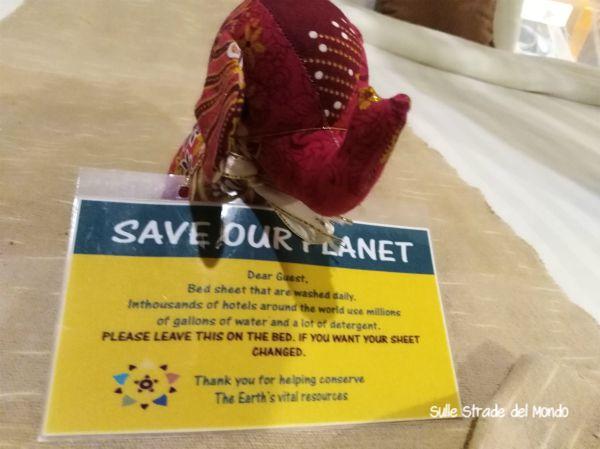 Koh Chang eco sostenibile