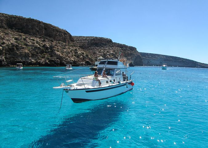 barca lampedusa