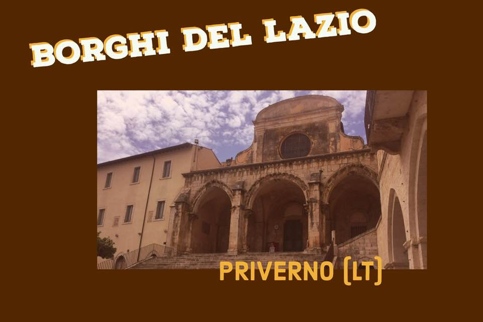 Borghi del Lazio, cosa vedere a Priverno